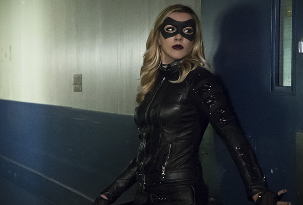 Arrow, Laurel Lance