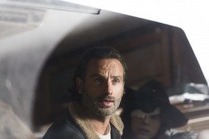 'The Walking Dead' Finale: How it's Made to Make You Miserable