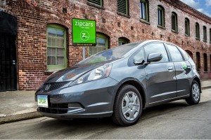 Zipcar Los Angeles Test: A One-Way Ticket to Car Sharing