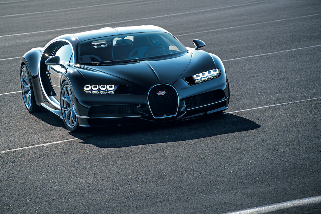 Bugatti Chiron | Bugatti