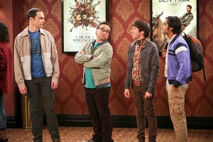 'The Big Bang Theory': 4 Most Shocking Season 10 Spoilers