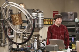 'The Big Bang Theory': Is This Star Leaving the Comedy for a New TV Show?