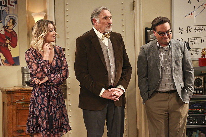 The Big Bang Theory   CBS Big Bang Theory Season 10