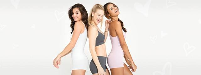 body shapers, lingerie, underwear, spanx