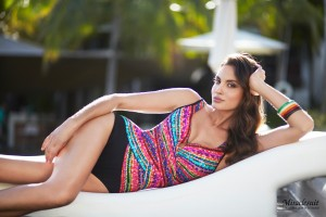 5 Bathing Suits That Will Hide Your Belly Fat