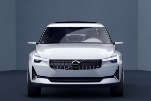 Volvo Concepts Preview New S40 and XC40 Compact Cars