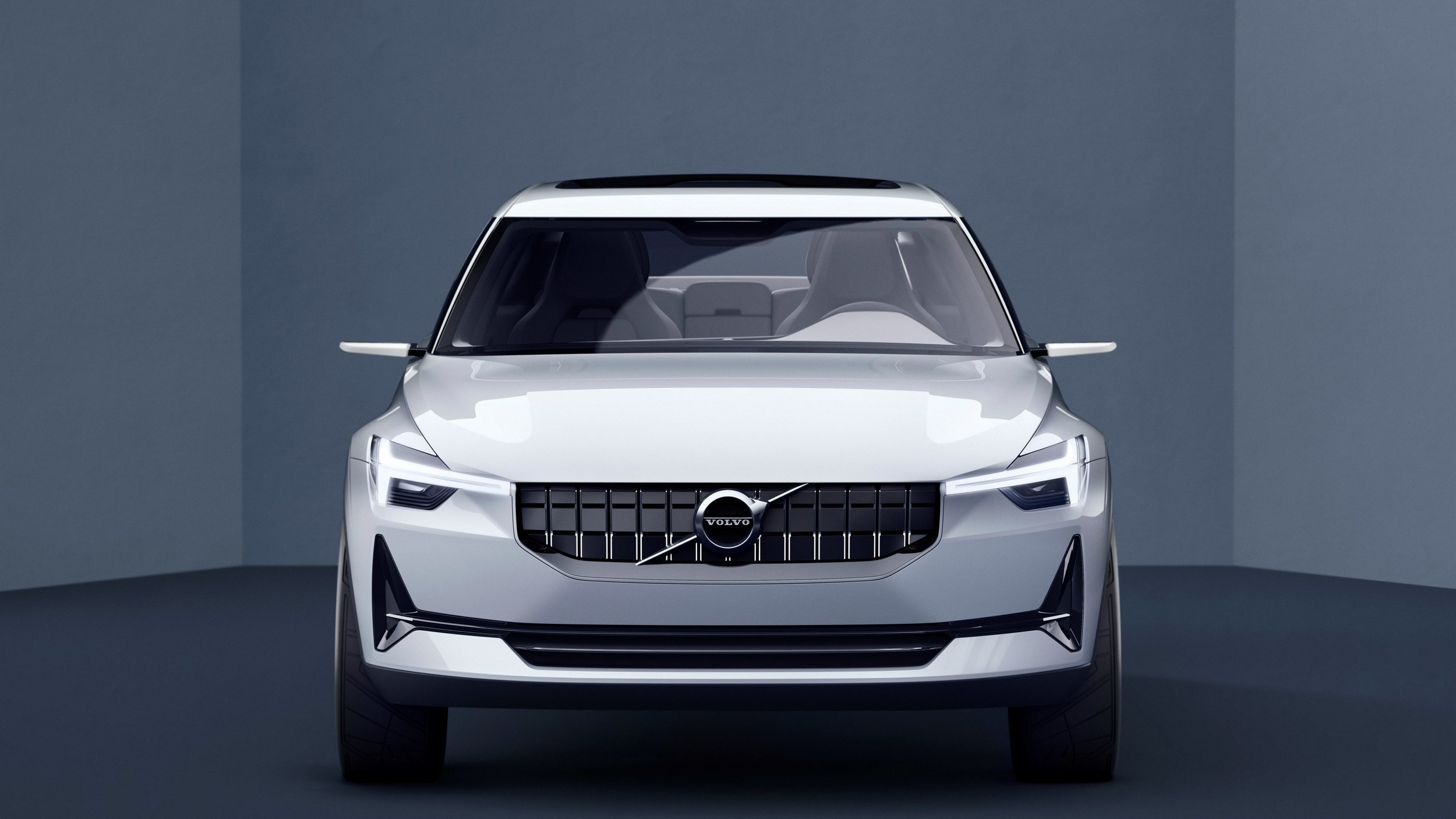 Volvo concept