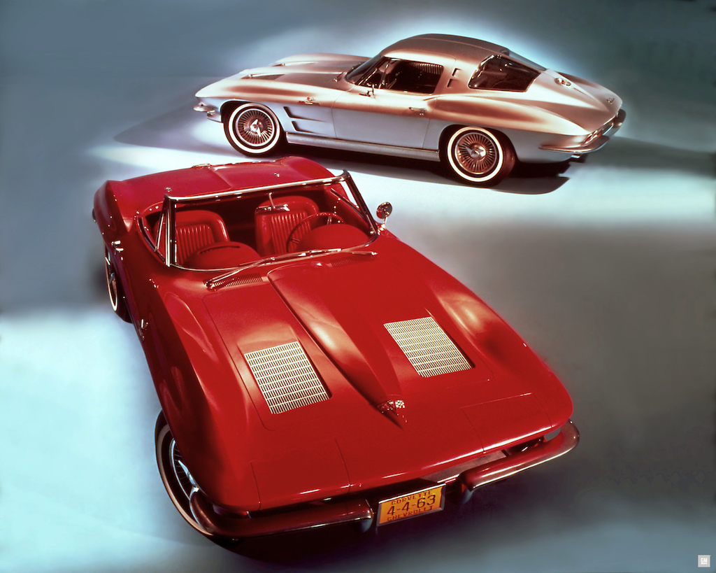 Why the '63 to '67 Chevy Corvette Is Still Our Favorite Stingray - Page 2