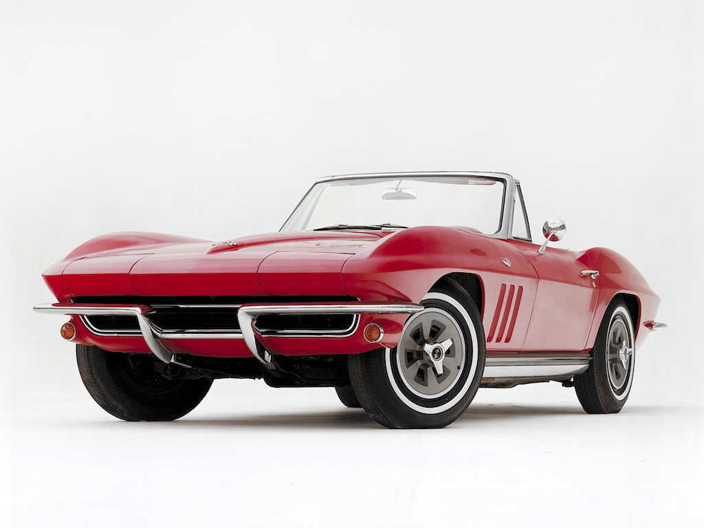 Why The 63 To 67 Chevy Corvette Is Still Our Favorite