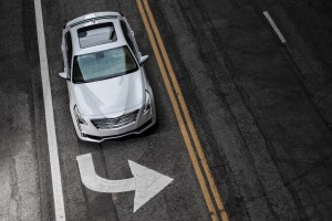 Quick Drive: 2016 Cadillac CT6: American Luxury for the World Stage