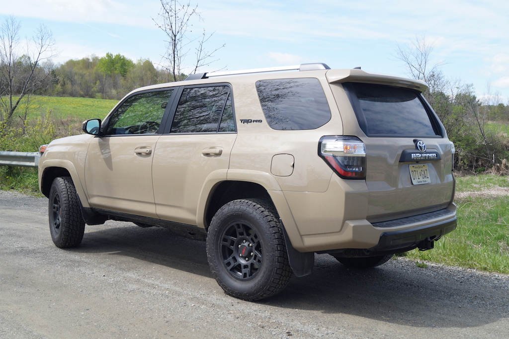 toyota 4runner trd pro msrp autos post