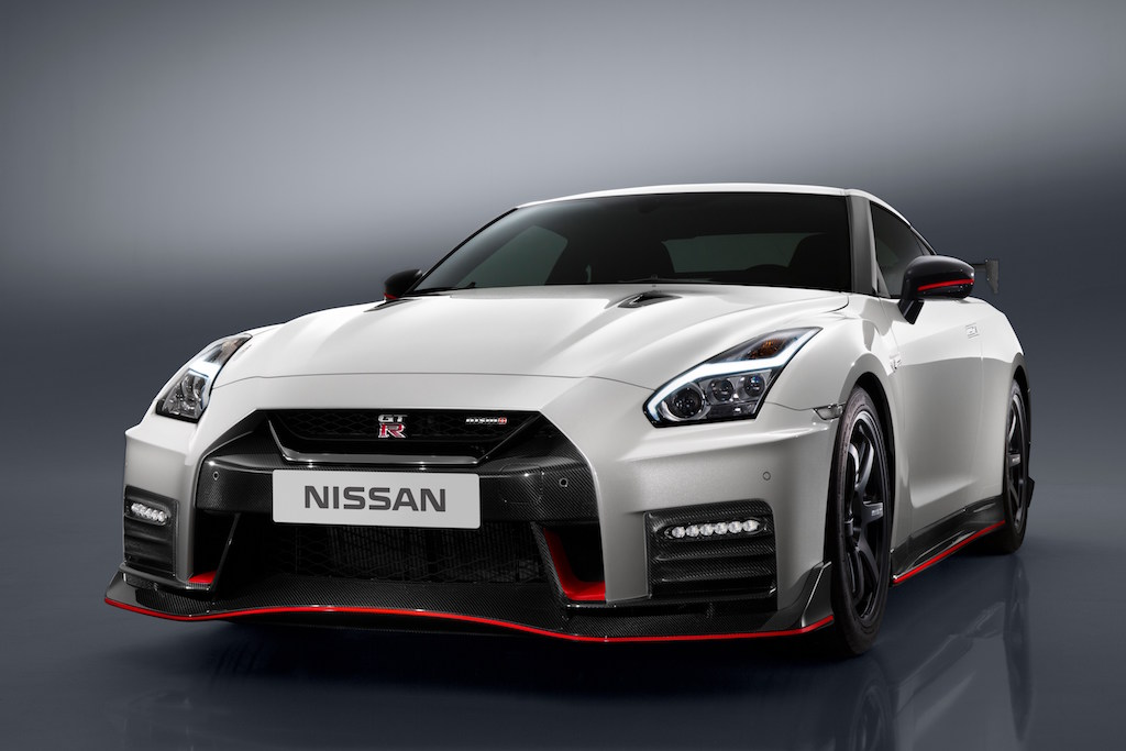 15 Fastest Nissan Performance Vehicles Of All Time