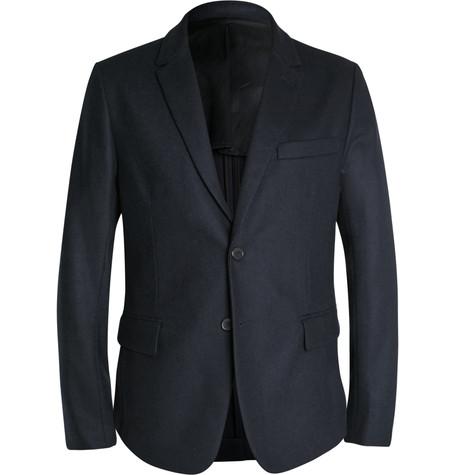AMI blazer, men's blazer, AMI, Mr Porter