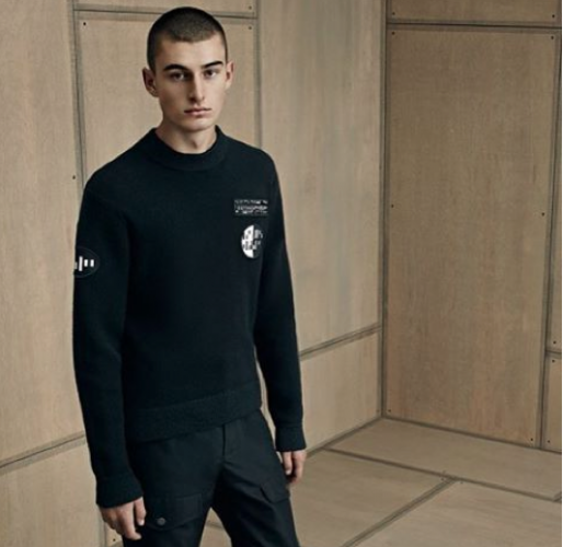 Alexander Wang, men's style, Game of Thrones fashion