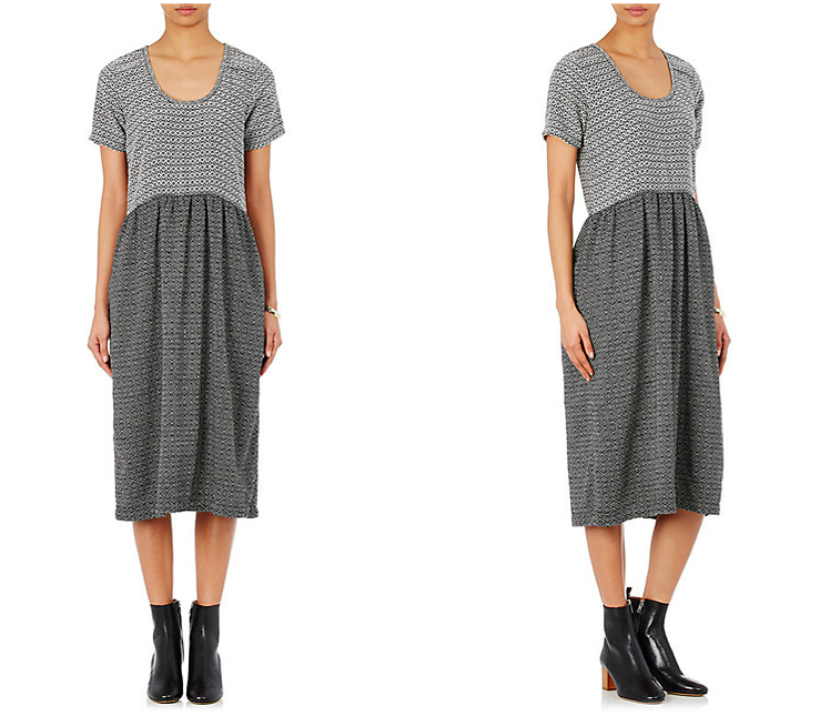 Ace & Jig Laurel dress - new patterns and prints