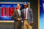2016 NBA Mock Draft: Post-Lottery Edition