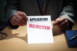Denied Credit? 7 Reasons Your Credit Card Application Was Rejected