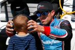 How One NASCAR Driver Plans to Avoid Going Broke in Retirement