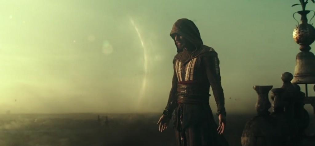 Assassin's Creed - Michael Fassbender