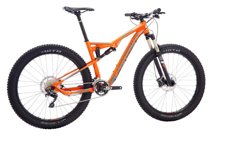 Bad Habit bike