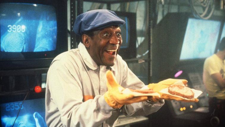 Bill Cosby in Leonard Part 6