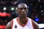NBA Playoffs: Bismack Biyombo May Be the Raptors' MVP