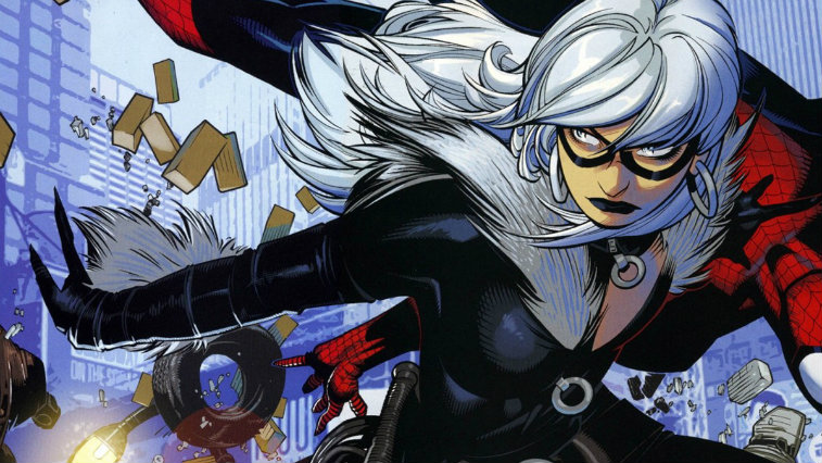 Black Cat in Marvel Comics