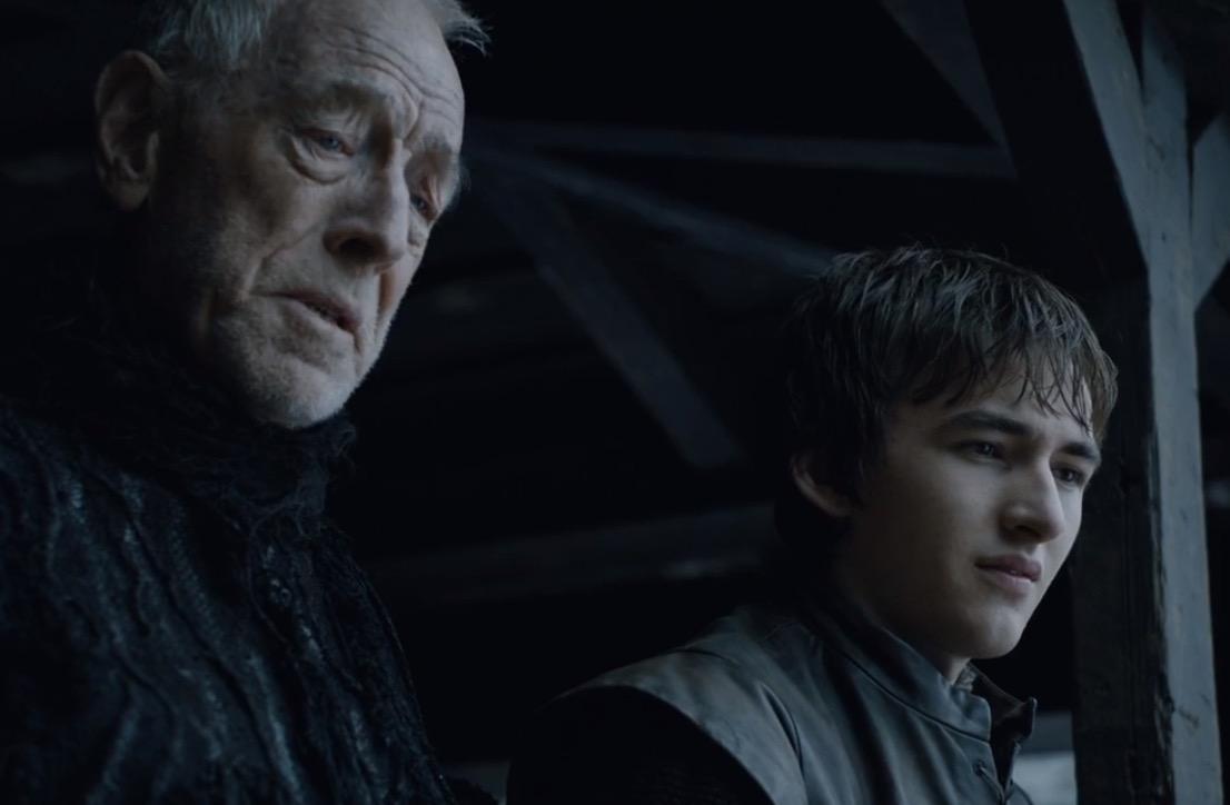 Bran - Game of Thrones