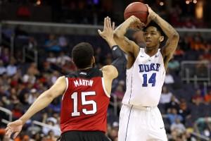 The 25 Best Duke Basketball Stars to Make the NBA