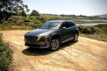 First Drive: Mazda's Turbocharged CX-9