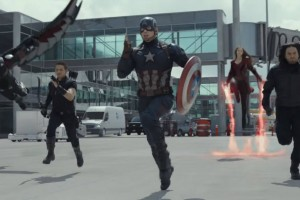 You'll Never Guess Who Marvel May Kill off in 'Avengers: Infinity War'