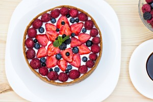 7 No-Bake Desserts for Your Memorial Day Barbecue