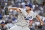MLB: 5 Greatest Games of Clayton Kershaw's Career