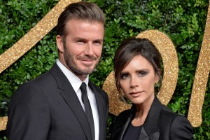 Victoria and David Beckham's Best Family Photos Ever