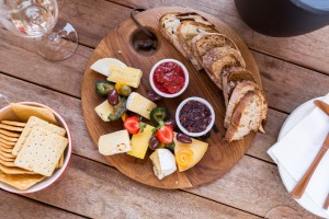 6 Steps to Building a Great Cheese Platter