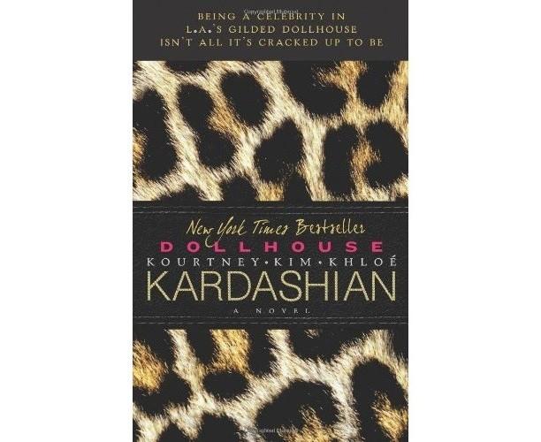 Khloé Kardashian's novel, Dollhouse: A Novel
