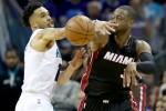 NBA: Top 5 Games of the Playoffs So Far
