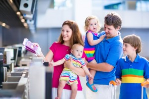 Traveling With a Baby? 6 Tips to Ensure a Fantastic Flight