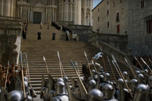 'Game of Thrones': 6 Battles We Can't Wait to See