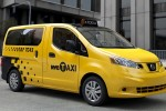 5 Ways New York's Taxi of Tomorrow is Stuck in the Past