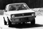 The Golf Mk1 and the Birth of Modern Volkswagen