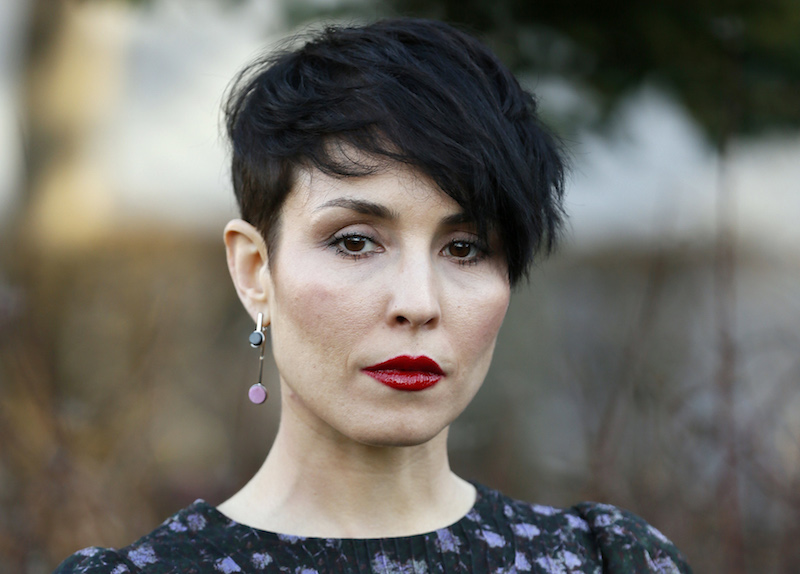 Noomi Rapace | Patrick Kovarik/AFP/Getty Images)