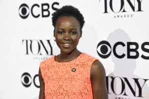 Lupita Nyong'o Explains Why She and Other Harvey Weinstein Accusers Remained Silent Until Now