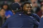 MLB: Did David Ortiz Get Robbed in His Bases-Loaded Strikeout?