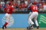 MLB: 5 Times Rougned Odor Sparked Mayhem on the Field