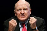 Jack Welch: These 5 Traits Define a Powerful Leader