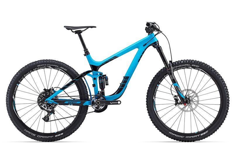 Reign Advanced 27.5 bike