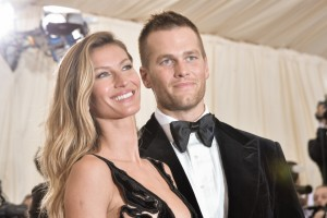 Hollywood Celebrities Who Married Sports Stars