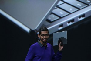 How Chromebooks Just Got a Lot More Interesting