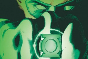 DC's 'Green Lantern Corps': What We Know So Far